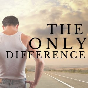 TheOnlyDifferencecover