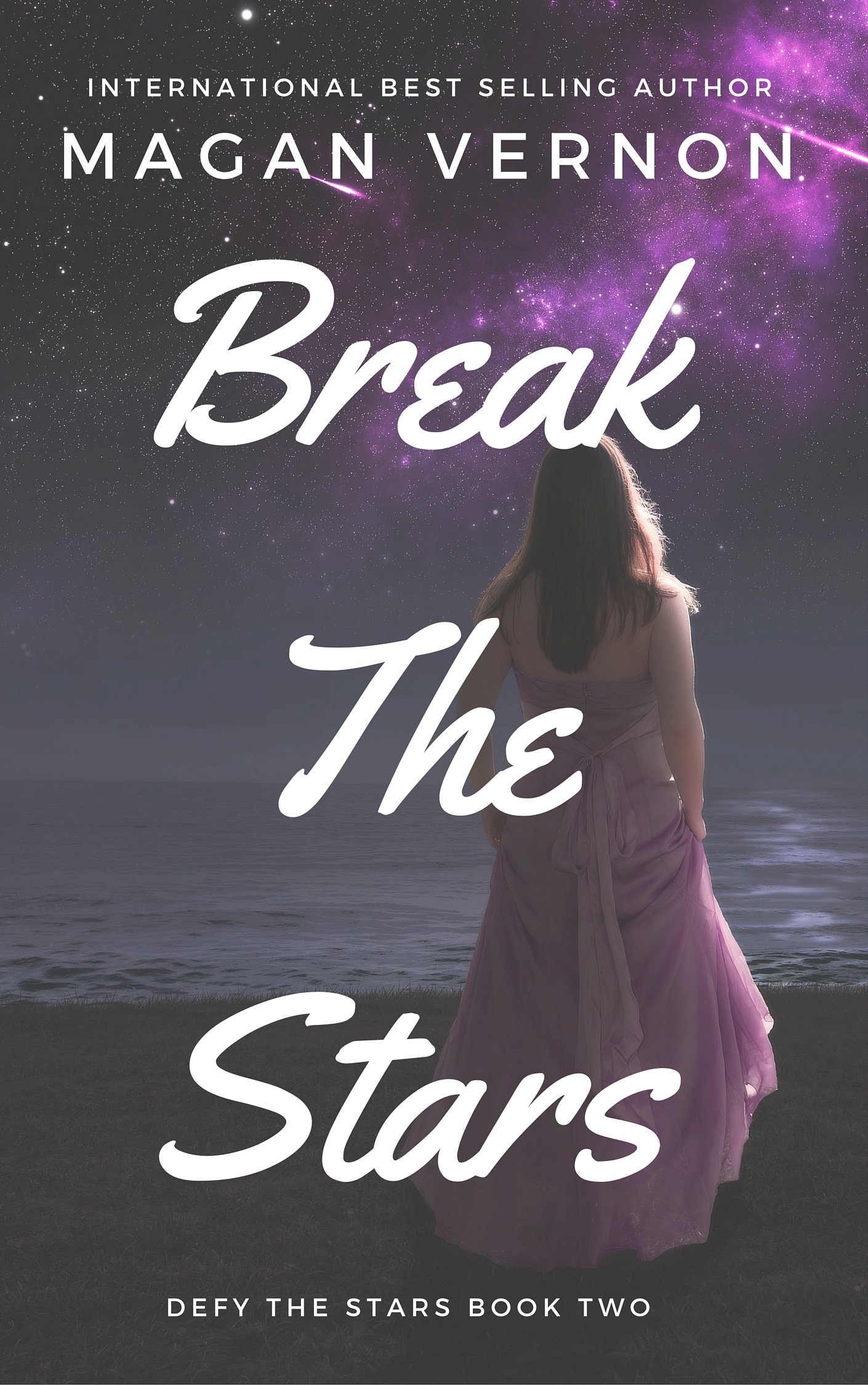 Break The Stars