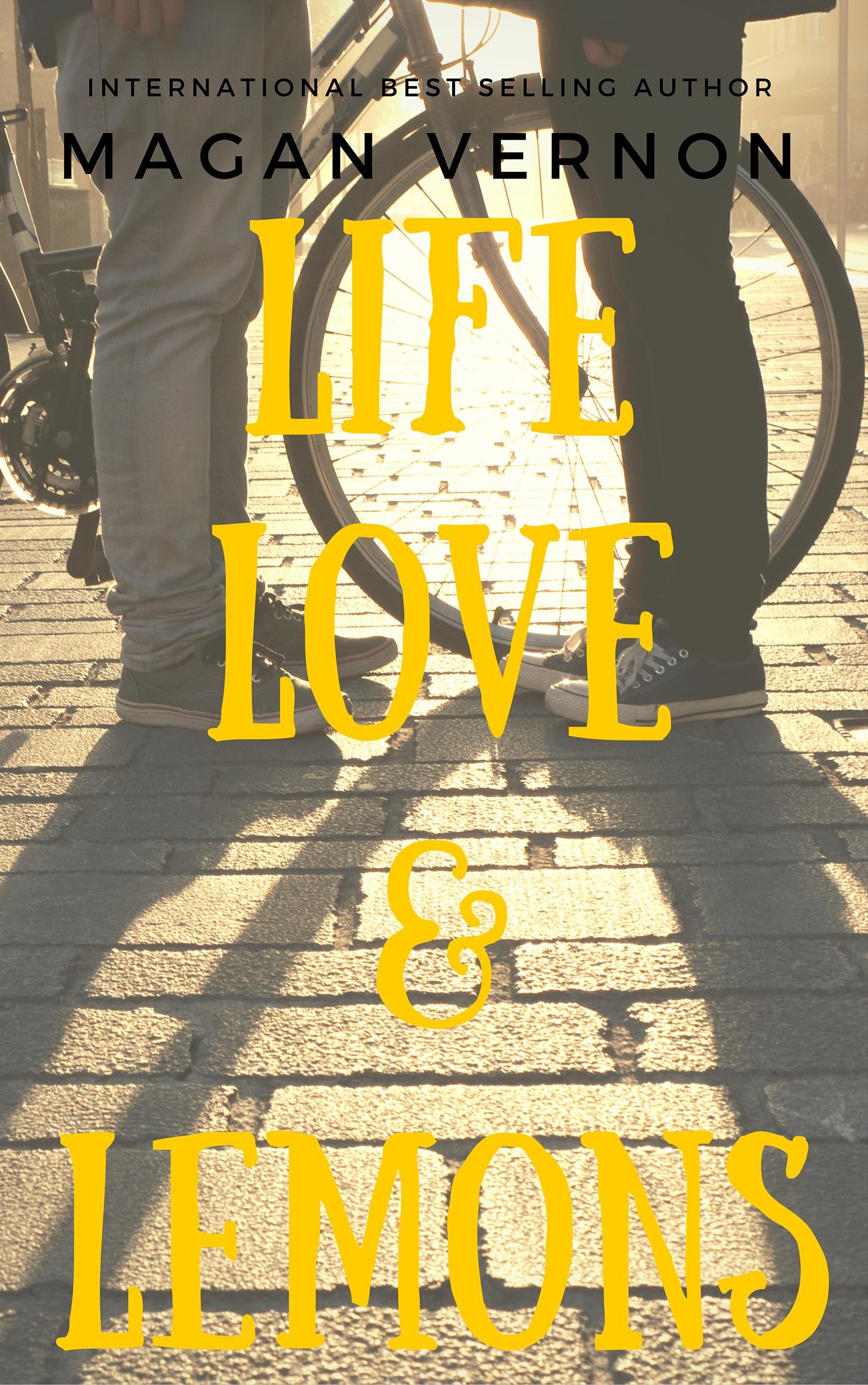 Life,Love & Lemons