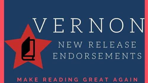 Super Tuesday – Make Reading Great Again