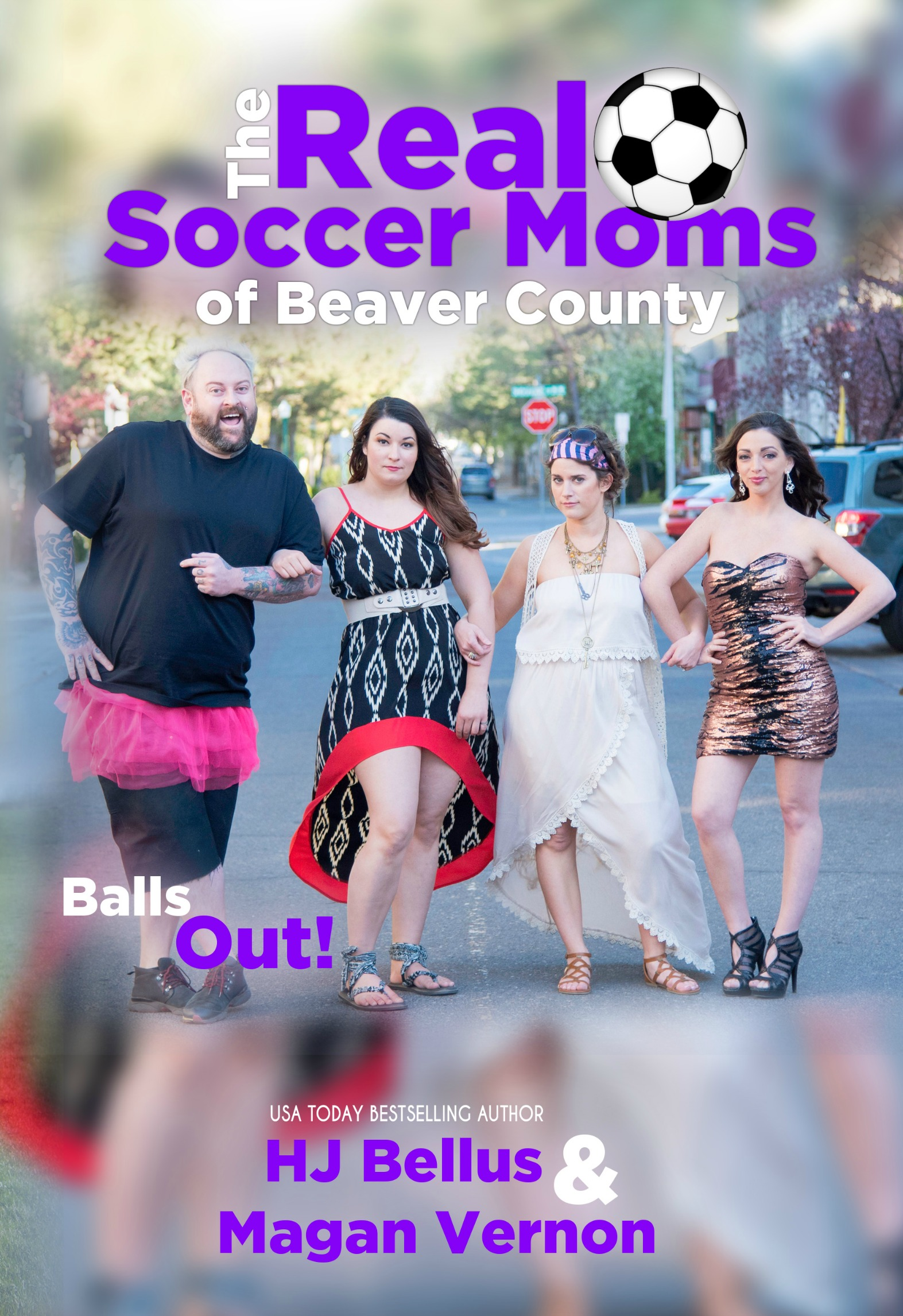 real soccer moms of beaver ecover