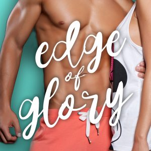 Edge of Glory by Magan Vernon