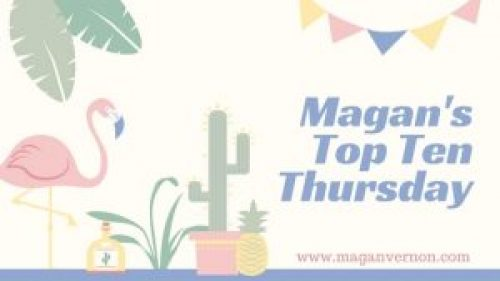 Top Ten Thursday!