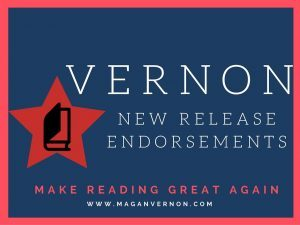 New Release Endorsement with a message