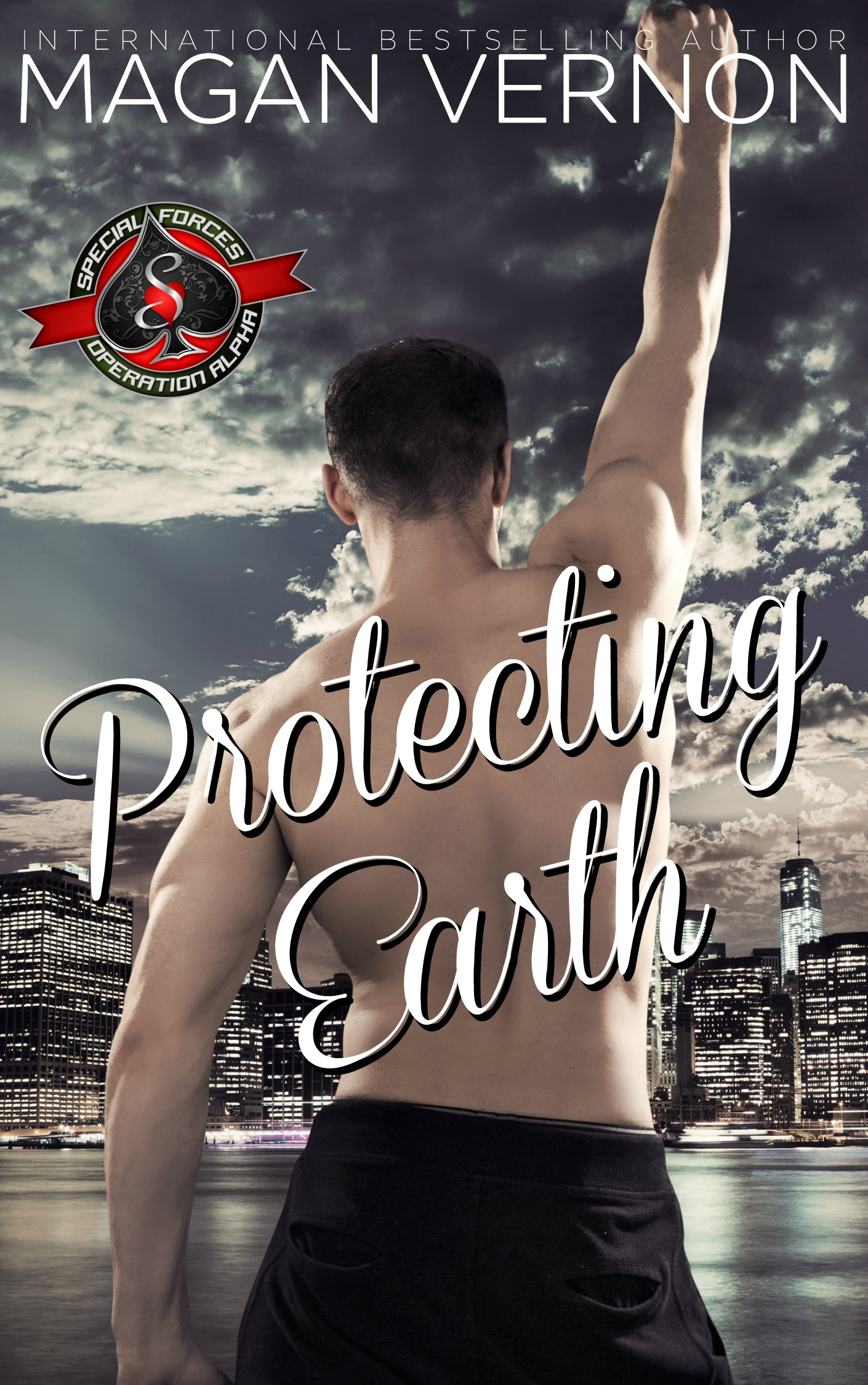 Protecting Earth