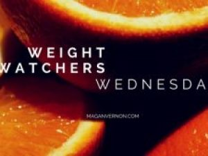 Weight Watchers Wednesday: HOW?