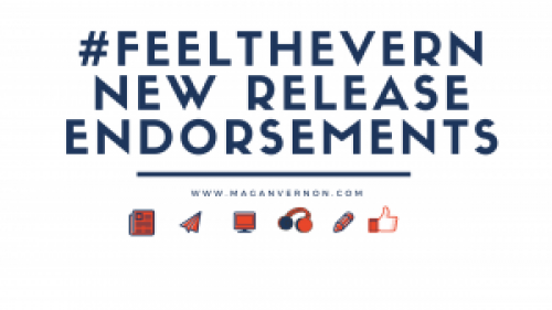 New Release Endorsements 1-30-18