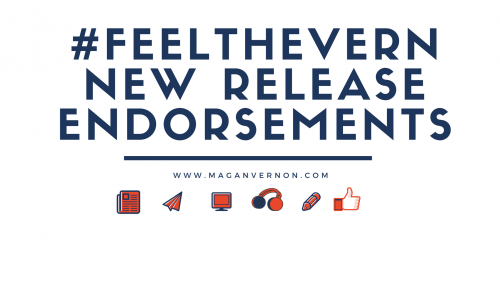 New Release Endorsements 3/27/18
