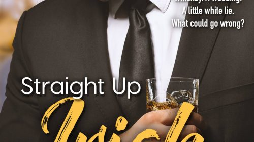 Countdown to the release of STRAIGHT UP IRISH!