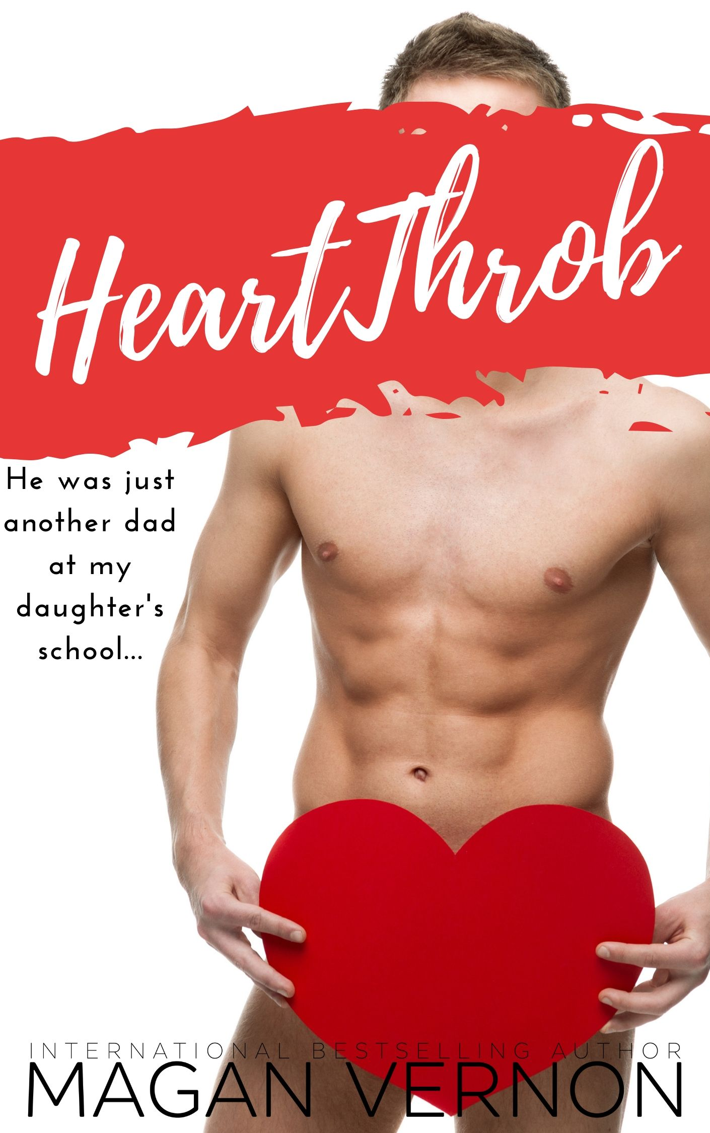 HeartThrob by Magan Vernon